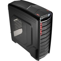 Aerocool GT-A 750W 80+ Gold USB 3.0 Pencereli Siyah ATX Kasa (AE-GTBE750)