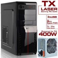 TX Laser 400W Mini Tower Kasa (TXCHLASER400)