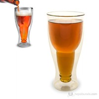 Hopside Ters Bira/Meşrubat Bardağı ..