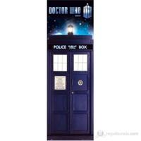 Doctor Who Tardis Midi Poster
