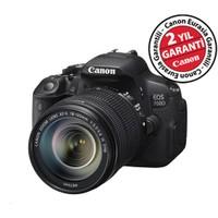 Canon Eos 700D 18-135 IS STM DSLR Fotoğraf Makinesi
