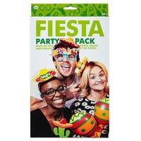Npw Fıesta Parti Seti - Party Pack Fiesta