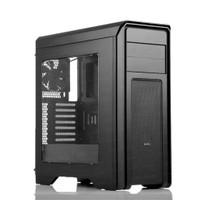 Dark N10 750W 80+ Bronze USB 3.0, 5x12cm Fan, Fan Kontrolcülü, Pencereli ATX Kasa (DKCHN10P750)