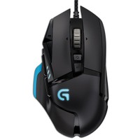 Logitech G502 Kablolu Oyuncu Mouse (910-004076)