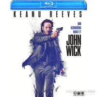 John Wick (Blu-Ray Disc)