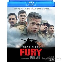 Fury (Blu-Ray Disc)