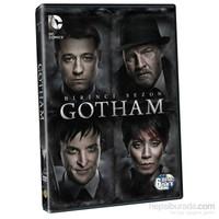 Gotham Season 1 (Gotham Sezon 1) (Dvd)
