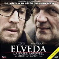 Elveda (L'affaire Farewell)
