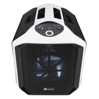 Corsair Graphite 380T mini-ITX Beyaz Kasa (CC-9011060-WW)