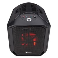 Corsair Graphite 380T mini-ITX Siyah Kasa (CC-9011061-WW)