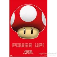 Nintendo Power Up Maxi Poster