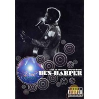 Live At The Hollywood Bowl (Ben Harper) ( DVD )