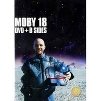 B Sıdes (Moby 18) ( DVD )