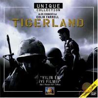 Tıgerland ( VCD )