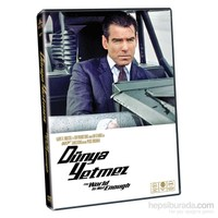 The World Is Not Enough (Dünya Yetmez) (James Bond) ( DVD )