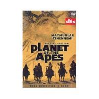 Planet Of The Apes (1968) (Maymunlar Cehennemi) ( DVD )