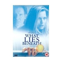 What Lies Beneath (Gizli Gerçek) ( DVD )