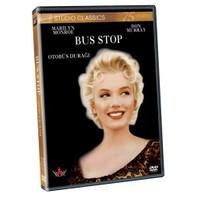 Bus Stop (Otobüs Durağı) ( DVD )