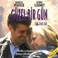 Güzel Bir Gün (One Fıne Day) ( VCD )