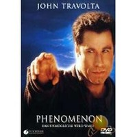 Phenomenon (Mucize) ( DVD )