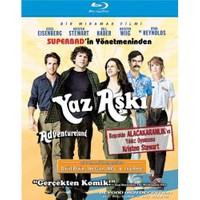 Adventureland (Yaz Aşkı) (Blu-Ray Disc)