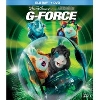G-Force (Blu-Ray Disc)