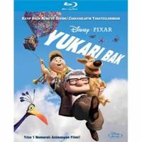 Up (Yukarı Bak) (Blu-Ray Disc)