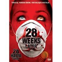 28 Weeks Later (28 Hafta Sonra)