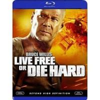 Die Hard 4.0 (Zor Ölüm 4.0) (Blu-Ray Disc)