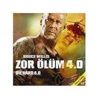 Zor Ölüm 4.0 (Die Hard 4.0)