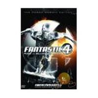 Fantastic Four: Rise Of The Silver Surfer (Fantastik Dörtlü Gümüş Sörfçünün Yükselişi Özel Versiyon)