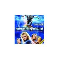 Fantastik Dörtlü: Gümüş Sörfçünün Yükselişi (Fantastic Four: Rise Of The Silver Surfer)