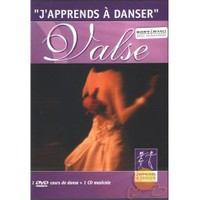 Valse (J'apprends A Danser La) (DVD + CD)