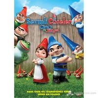 Gnomeo & Juliette (Sevimli Cüceler Cino ve Jülyet)