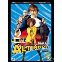 Austin Power In Goldmember (Avanak Ajan Altın Kuş) ( DVD )