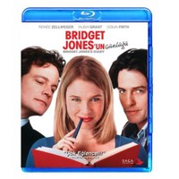 Bridget Jones's Diary (Bridget Jones'un Günlüğü) (Blu-Ray Disc)