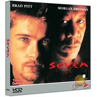 Yedi (Seven) ( VCD )
