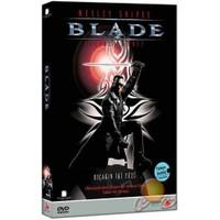 Blade (Bıçağın İki Yüzü) ( DVD )