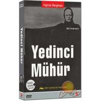The Sevent Seal (Yedinci Mühür) ( DVD )