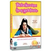 Welcome To The Dollhouse (Bebekevine Hoş Geldiniz) ( DVD )