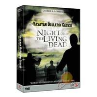 Night Of The Living Dead (Yaşayan Ölülerin Gecesi)