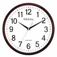 Regal 0802-Awz Klasik Orta Boy Duvar Saati
