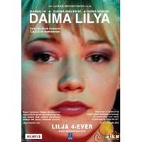 Lılja 4-EVER (Daima Lilya) ( DVD )