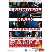 The Bank: Butterfly Effect (Banka: Kelebek Etkisi) ( DVD )