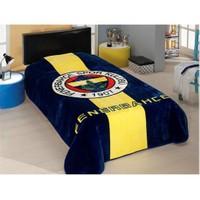Fb Fenerbahçe Logo Battaniye