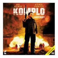 Komplo (Conspiracy)