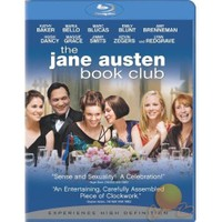 The Jane Austen Book Club (Jane Austen Kitap Kulübü)