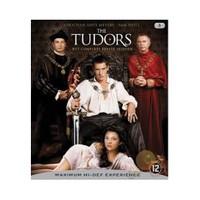The Tudors Season 1 (10 Bölüm) (3 Disc - Blu-Ray Disc)
