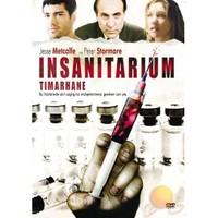 Insanitarium (Tımarhane)