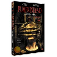 Pumpkinhead: Ashes To Ashes (Pumpkinhead: İntikam Peşinde)